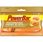 PowerBar Gel Blasts: Orange; Box of 12