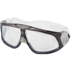 Aqua Sphere Seal 2.0 Goggles: Gray/Black with Clear Lens