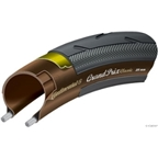 Continental Grand Prix Classic 700 x 25 Black/Transparent Tire