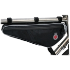 Banjo Brothers Frame Pack: Black; MD
