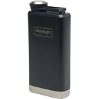 Stanley 8oz SS Flask: Navy