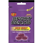 Jelly Belly Sport Beans: Berry