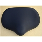 Sun Recumbent Replacement Seat Cushion w/Cover
