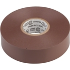 "3M 35 Electrical Tape 3/ 4""x66' Brown"