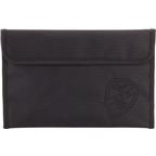 All-City Tool Pouch: Black; One Size