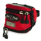 Lone Peak Expandable Mini-Wedge Seat Bag