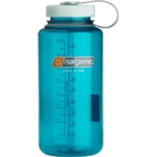 Nalgene Wide Mouth Water Bottle: 32oz; Trout