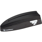 Torhans AeroBento Top Tube Storage System: Black