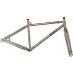 Surly Moonlander Frameset - Sand