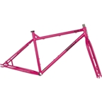 Surly 1x1 Frameset Teaberry - XL