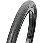 "Maxxis Torch Tire 20 x 1.5"" Folding Dual Compound Tire"