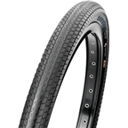 """Maxxis Torch Tire 20 x 1.75"""" Folding Dual Compound Tire"""