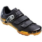 Pearl Izumi X-Project 2.0 MTB Shoe: Black/Orange
