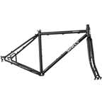 Surly Straggler Frameset 58cm Black