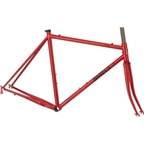 Surly Pacer Frameset Red Flake