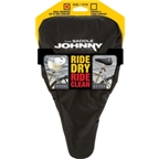 White Lightning Saddle Johnny