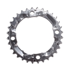 Shimano Alivio M415 32t 7/8-Speed Middle Chainring