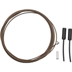 Shimano Dura-Ace Polymer-Coated Stainless Steel Derailleur Cable