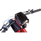 Skinz Handlebar/ Stem Pack: Red - SM
