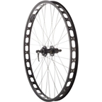 Surly Rabbit Hole XT Rear Disc Wheel 17.5 Offset