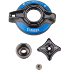 RockShox Pike Knob Kit RCT3 Compression Damper A1