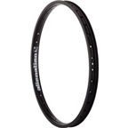 "Alienation 36H Malice TCS Rim 20"" Black"