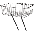 Wald 1392 Front Basket: Gloss Black~ LG