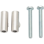 Wald Basket/Rack Standoffs and bolts