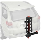 "Yakima FullSwing 2"" Receiver Hitch Rack: 4-Bike"