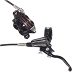 Hope Tech 3 V4 Front Brake Black