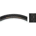 Continental Touring Plus Tire 700 x 42 Black Reflex Steel
