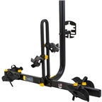 Saris Freedom Spare Tire Rack 2-Bike Black