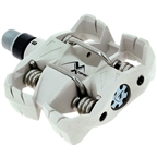 Time ATAC MX 6 Pedals White