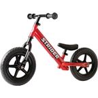 Strider 12 Classic Kids Balance Bike: Red