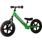 Strider 12 Classic Kids Balance Bike: Green
