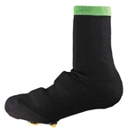 Seal Skinz Waterproof OverSock Foot Cover Black/Green