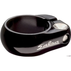Salsa Lip-Lock Seat Collar - Black