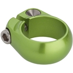 Salsa Lip-Lock Seat Collar - Lime Green