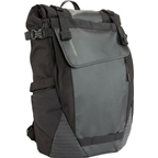 Timbuk2 Especial Tres Cycling Backpack: Black 40 Liter