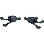 MicroShift XE Marvo Double/Triple 9 speed Trigger Shifters