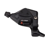 MicroShift Thumb-Tap 7 speed Internal Geared Hub Shift Lever For Shimano Nexus Inter 7