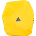 Axiom 45 Liter Pannier Rain Cover: Yellow