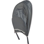 Deuter Sun Roof/ Rain Cover: Gray