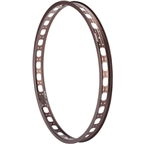 Surly Rabbit Hole 26+ Rim - Bronze Anodized