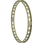 Surly Rabbit Hole 26+ Rim - Canvas Green