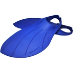 Aqua Sphere Alpha Fin Swim Fin: Size XL Blue