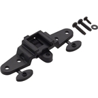 CatEye Light Bracket Rear Rack 50/80mm