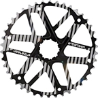 e*thirteen Extended Range Cog 40t, Shimano 34t Compatible Black
