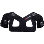 "EVS Sports SB05 Protective Shoulder Brace: XXL (Chest Size 48-52"")"