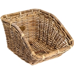 Nantucket Tuckernuck Basket, Tremont Rear Cargo Gray
